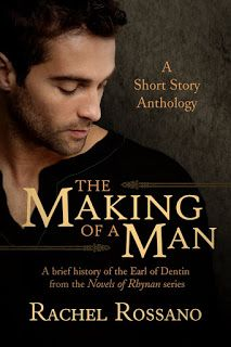 Clean Romance Reviews: Book Spotlight: The Making of a Man