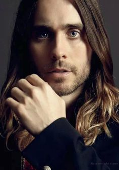 Jared.