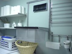 Laundry Room | My Blog