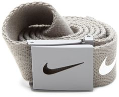 Nike Mens Tech Essential Belt Light Charcoal One Size >>> Be sure to check out this awesome product. Note:It is Affiliate Link to Amazon.