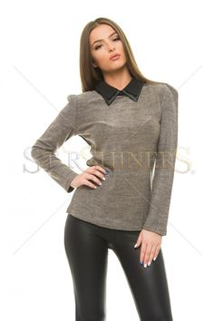 Bluza Young Fashionista Grey