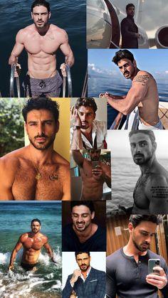 Beautiful Women Quotes, Beautiful Tattoos For Women, Beautiful Men, Handsome Men Quotes, Handsome Arab Men, Woman Sketch, Woman Drawing, Strong Woman Tattoos, Hot Guys Tattoos