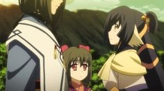 Utawarerumono: Itsuwari no Kamen episode 25 Anime Reviews, Anime Shows, Bleach, Naruto, Disney Characters, Fictional Characters, Darth Vader, Wallpapers, Disney Princess