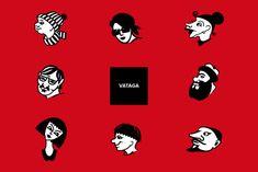YouWorkForThem - Vataga - Desktop Font & WebFont