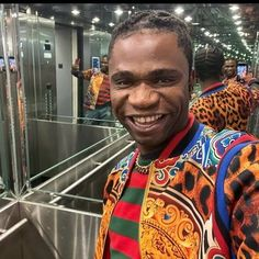 'They cleaned me out', Speed Darlington cries out after custom scam