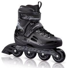 Rollerblade Fusion X3 Inline Skates (2013)