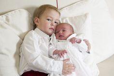 Deux petits Princes