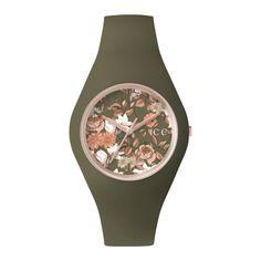 Hebbeding - als ik een horloge zou dragen zou het een icewatch zijn
