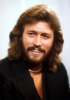 sorry, Barry Gibb u r not really sexy to me :-(