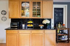 How Renters Made The Most of Their Totally Vanilla Kitchen