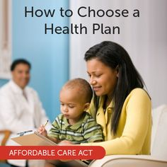 You'll be faced with many options when you start to shop for health insurance at your state's Marketplace. Follow these steps to help you pick a plan that best meets your needs
