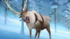 Frozen (2013)   Characters   Official Disney UK Site