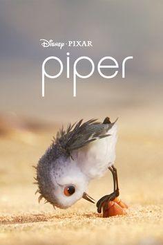 Piper by Alan Barillaro - Movie Search Engine Pixar Movies, Hd Movies, Movies To Watch, Movies Online, 2017 Movies, Movies Free, Comedy Movies, Action Movies, Disney Movies
