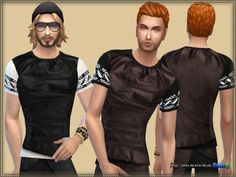 The Sims Resource: Shirt Dance by bukovka