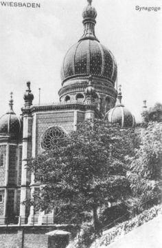 Wiesbadener Ansichten 4