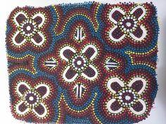 sabine kockelbergh | Homemade aboriginal art by Kathy Large | Aboriginal Art | Pinterest