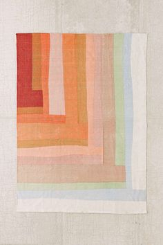 Assembly Home Mae Patchwork Printed Rug