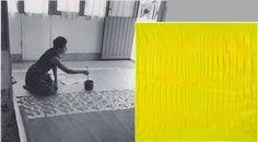 Carla Accardi: Colour Codes