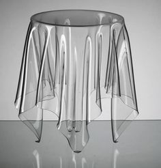 Essey - John Brauer - Illusion Table - Clear