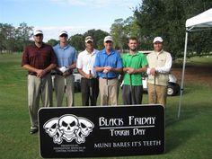 How do think this team did in the tough-course Ocala golf scramble on sponsored by the Sinkhole Pros at Foundation Services? Black Friday Golf, Tough Day, Charity, Foundation, Foundation Series, Foundation Dupes