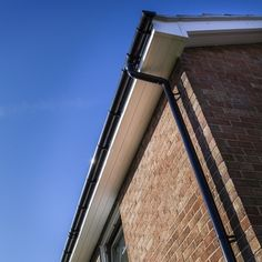 Roofline and rainwater products from Swish Building Products have been specified by Broadacres Housing Association for installation on over 350 homes.