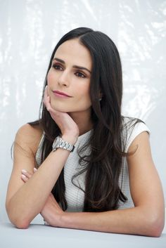 This Is the Best Beauty Advice You'll Ever Get — and It Comes From Jordana Brewster: Jordana Brewster is your new beauty guru.