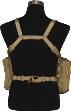 chest rig - Soldier Systems Daily