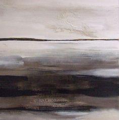 """Conny Niehoff, """"ich laue bis zum horizont"""" / 2012"""