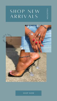 Beaded Jewelry, Silver Jewelry, Silver Rings, Beaded Bracelets, Ankle Jewelry, Anklets, African Fashion, Shop Now, Luxury