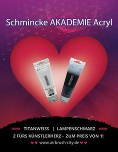 Schmincke AKADEMIE 120ml  Acryl color - http://im-shop-kaufen.com/magazin/schmincke-akademie/