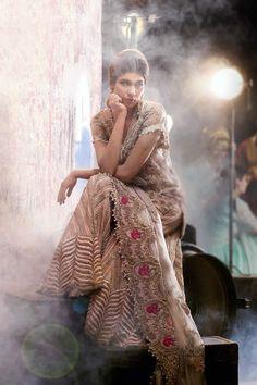 2015 Bridal Couture Saira Shakira Latest Dresses Picture Gallery