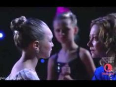 Raw video: Maddie of 'Dance Moms' performs dance for Children's Hospital patients - YouTube