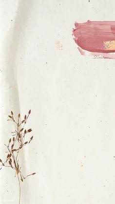 Insta Floral decorated with pink bush stroke on beige background vector Framed Wallpaper, Flower Background Wallpaper, Beige Background, Cute Wallpaper Backgrounds, Flower Backgrounds, Aesthetic Iphone Wallpaper, Cute Wallpapers, Aesthetic Wallpapers, Wallpaper Desktop