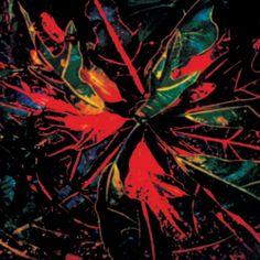 Jay Daniel - Karmatic Equations #vinylrecords #artwork
