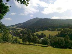 Waltersdorf - Lužické hory