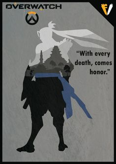 Buy this Poster here: society6.com/product/archer-2c… But this T-Shirt here: www.redbubble.com/people/falle… Other Designs: Overwatch | Genji fallenv3gas.deviantart.com/art… Ove...