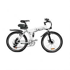 Mountain E-Bike Nordic White Bicycle, Mountain, Motorcycle, Vehicles, Bicycling, Bike, Bicycle Kick, Bicycles, Motorcycles