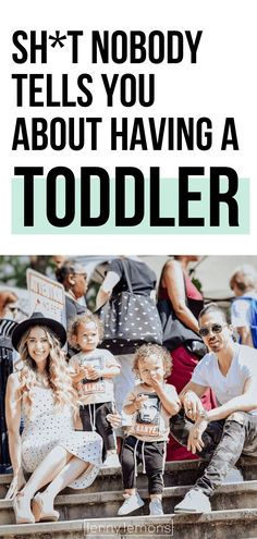 Sh*t nobody tells you about having a Toddler. Motherhood Encouragement. Surviving being a mom of toddler twins. Diaries of a Millennial Mom. Lenny Lemons Blog #Motherhood #Toddler #Twins #RealMom #RealLife