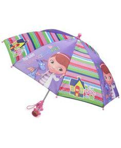Doc McStuffins umbrella - $8