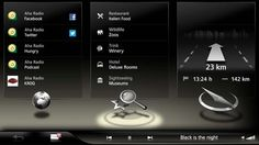Harman and BMW flaunt 'world's most advanced infotainment system'