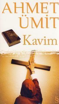 D - Kitap | Ahmet Ümit | Kavim | 13.49 TL | Polisiye