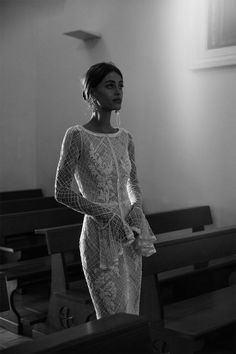 J Andreatta — La Dolce Vita Collection Most Beautiful Wedding Dresses, Dream Wedding Dresses, Boho Wedding, Bridal Dresses, Wedding Gowns, Wedding Insurance, Madame, Couture Dresses, The Dress
