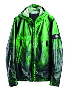 Куртка Stone IslandIce Jacket Арт.611543098V0023