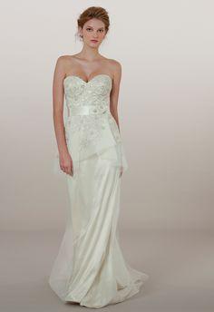 Liancarlo Fall 2014 Wedding Dresses   #weddingdress #dress #wedding