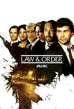 Watch Law & Order Streaming Online