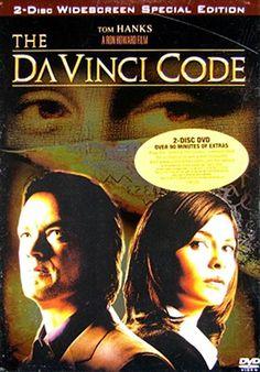 DVD: The DaVinci Code