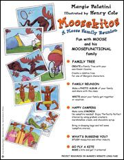 Moosekitos Study Guide (lots of study guides on this site) Book Study, Book Art, Family Reunion Photos, Henry Cole, Create A Family Tree, Book Authors, Preschool Activities, Curriculum, Childrens Books