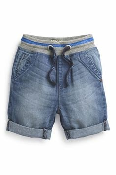 Buy Denim Shorts (3mths-6yrs) from the Next UK online shop