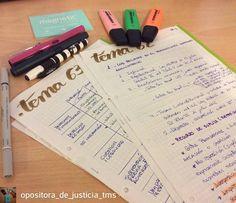 """Photo from @opositora_de_justicia_tms . . - """"Tus aspiraciones son tus posibilidades"""" (Samuel Johson). El domingo ha sido con contencioso administrativo . #oposiciones #concurseira #oposiciones2016 #oposiciones2017 #oposicionesjusticia #gestionprocesal #temas #esquemas #estudio #study #studytips #studygram #studymotivation #student #mydesk #motivacion #studyroom #opozulo #esteesmiaño #unaplazaesmia http://butimag.com/ipost/1555402723854362509/?code=BWV5olWA6eN"""