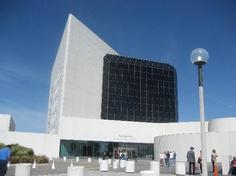 John F. Kennedy presidential museum & library, Boston MA
